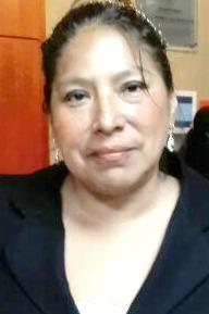 Dr Haydee Flores